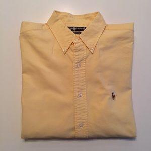 Polo Ralph Lauren Men's Shirt Size 17